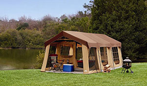 Best Family Cabin Tents For Camping