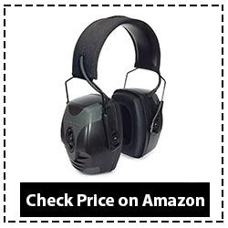 Honeywell Impact Pro Hearing Protection