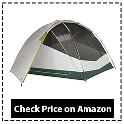 Kelty Trail Ridge 6 Person Tent