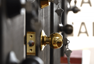 Locksmith in Medford Oregon