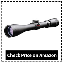Redfield Revolution 3-9x40mm Riflescope
