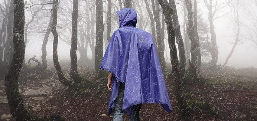 Best Rain Poncho