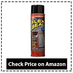 Flex Seal Spray Rubber Sealant Coating