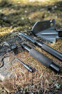 Camping Shovel