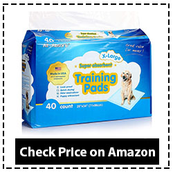 All-Absorb Dog Training Pads
