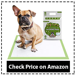 Pogi's Pet Supplies Dog Training Pads