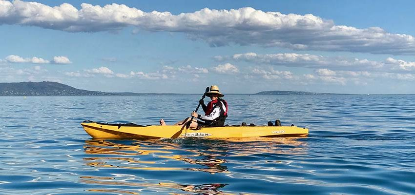 Best Places To Kayak In Australia